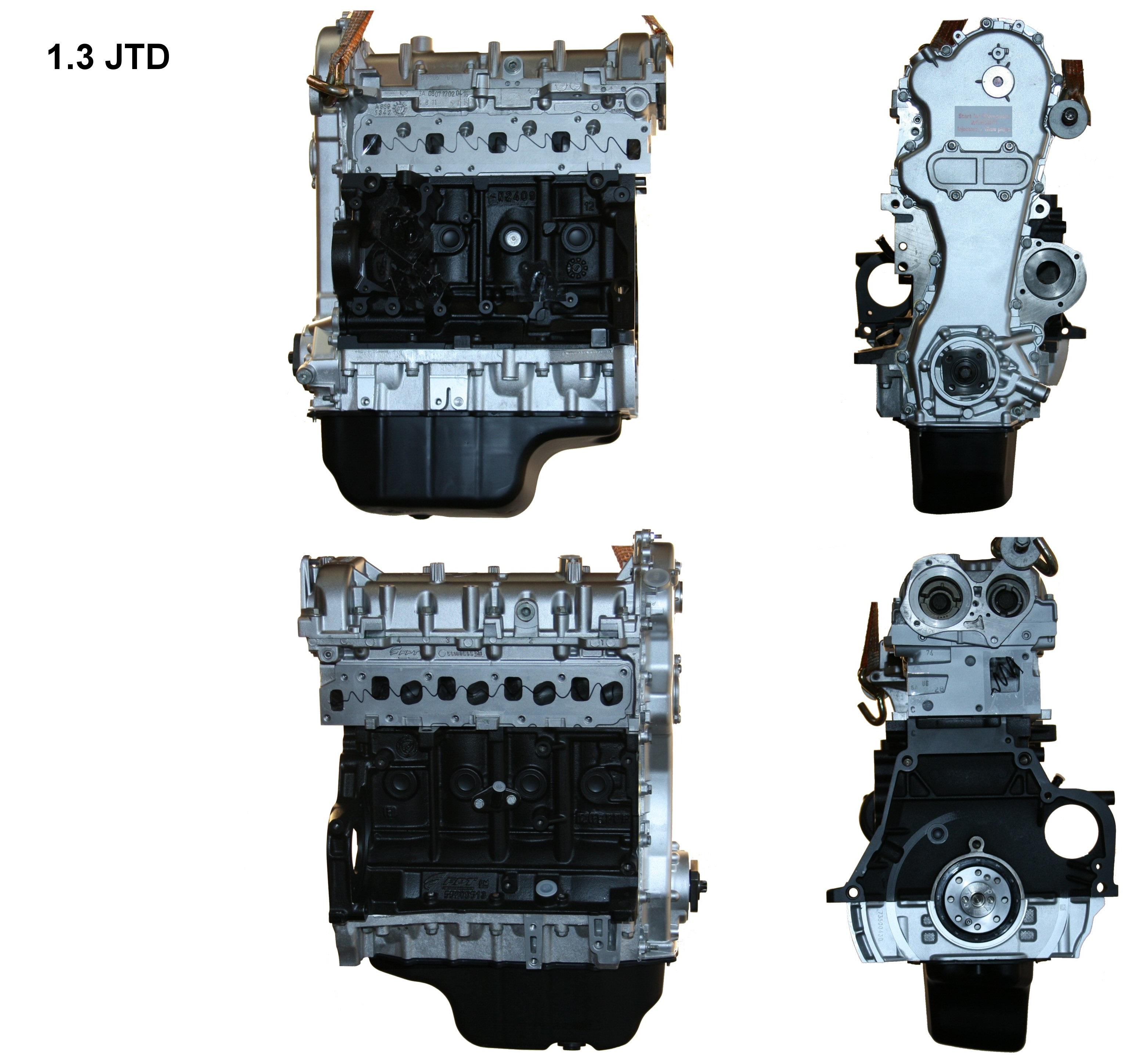austauschmotor gebrauchtmotoren austauschmotoren - vw ford audi fiat